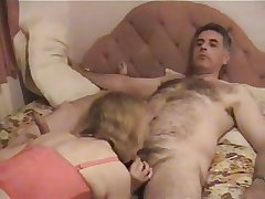 brit grown-up 3some