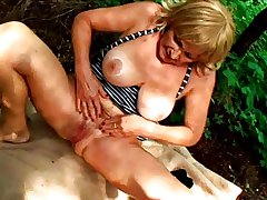 Another adult outdoors 2