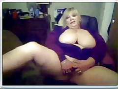 Samacy on MSN webcam