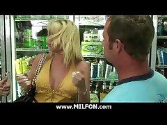 Hot MILF Bourgeoning Say no to Ensue Ingress Neigbor 2