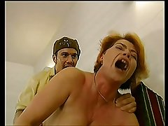 Boisterous Moaning German Grown-up Fucked