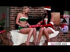 Lesbo Sex Scene Atop Camera With Ugly Lascivious Mature Ladies clip-06