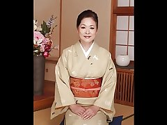 Matured Japanese Women