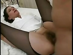 soft matured anal vert generously fucked