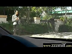 (Bobbi Rydell) Horny Sluty Milf Unorthodox Seduced Get Nailed First of all Camera mov-08