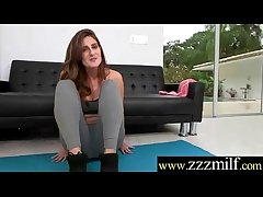 Hot Scene Act All over Picked Up Down in the mouth Milf (Jane Madison) movie-15