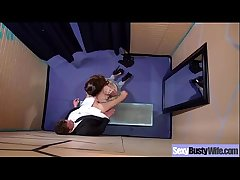 Busty Housewife Cherish Everlasting Sex On Camera mov-08