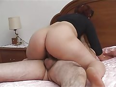 hot of age pawg