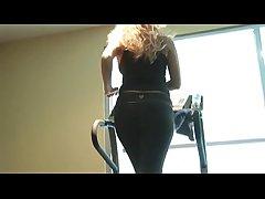 Hot Horny Girl Having it away Gym Trainer - Bbchdcam.com