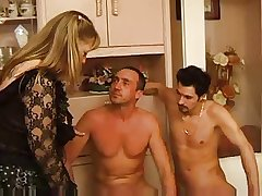 French Mature Trilogy