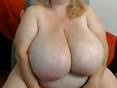 BBW Adult Webcam
