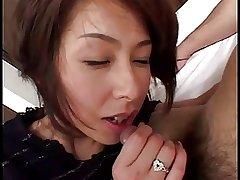 Japanese mature lady 3