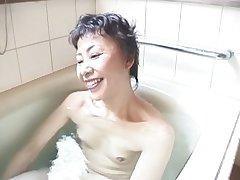 Japanese Matured