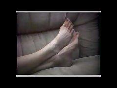 mature with sexy feet quake with the addition of vids - freeporncamz.com