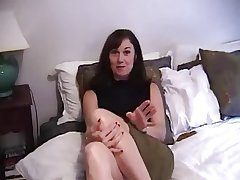 Mature Hot Wed BBC Tryout