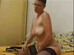 Of age slut masturbating for internet voyeurs. Abode made