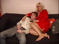 RUSSIAN MATURE HILDA 03