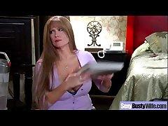 Busty Wife (darla crane) In Sex Scene On Camera mov-13