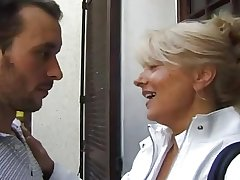 FRENCH PORN 2 anal adult matriarch milf groupsex