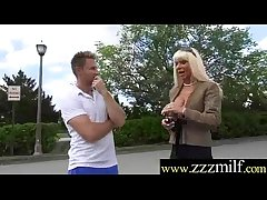 Down in the mouth Hot Milf Get White-haired Approximately And Banged Beyond everything Tape movie-11