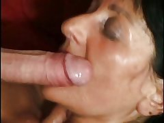 HOT Mature sex chapter