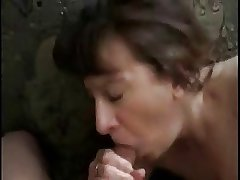 Mature Head #50 (Gagging In the first place Cum)