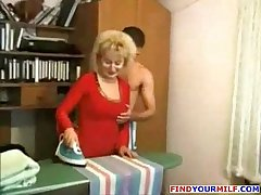 Full-grown MILF vs Fresh Sperm vol14