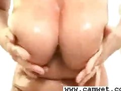 Mature woman with successfully tits