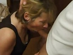 Marie grown-up milf not far from a horseshit in bore  Demilf.com