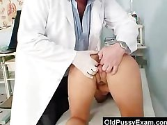 Big-breasted mother Valentina Molestation certain gyno invention