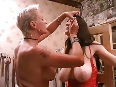 BDSM girls role of