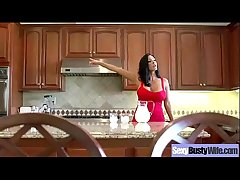 (veronica rayne) XXX Big Juggs Wife Love Intercorse video-29