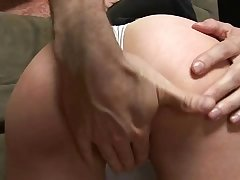 Beamy inferior wife homemade blowjob and lady-love