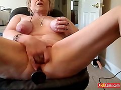 KINKY MATURE First of all CAM