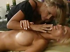 crazy sex addict milf coax a mature lady