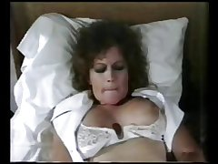 SEXY MOM n114 hairy anal grown up milf with a young guy