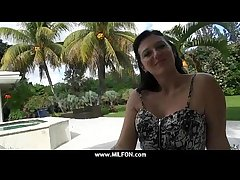 Hot MILF Bang Her Next Ingress Neigbor 28