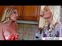 Amazing Sex Instalment With Hot Lesbian Milfs (Brianna Ray & Randi Tango) clip-24