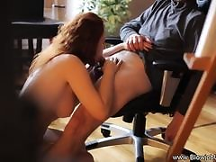 A hairy mature wife fucked good by her bear-husband