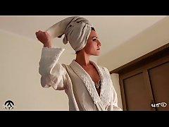 UNP023-Bath Feet - Footfetish Unfamiliar Italy-HD Preview 2