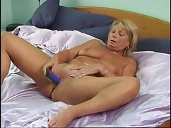 Secrets of Piping hot Mature 1 - Scene 2
