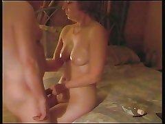 Homemade matured sex
