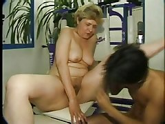 mature fucked in make an issue of gym