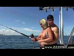 Sluty Horny Milf Easy Seduced Love Hardcore Sex On Balk at support (Brandi Jaimes) movie-09