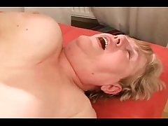 fuck a fat old Victorian granny