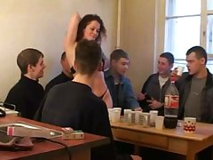 Russian Mature Lisa accoutrement 3