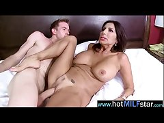 Mature Hot Fit together (tara holiday) Ride Big Cock As A A Personage movie-28
