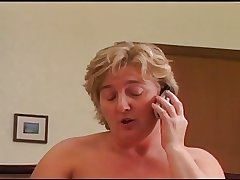 Unpredictable intensify mature big blonde
