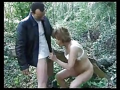 FRENCH Cast aside 122 mature mama milf anal babe