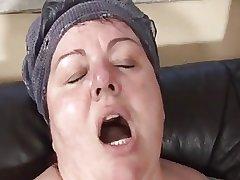 my fav fat slag around rut -3